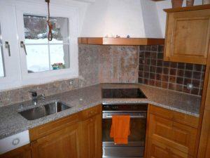 Küchenumbau, Küchensanierung Stuttgart Sanitär Brodbeck