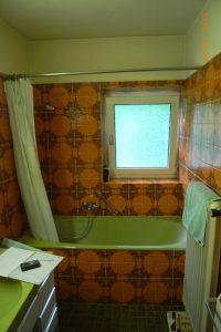 Badsanierung Stuttgart Renovierung Badewanne