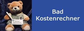 Sanitärinstallationen Stuttgart Bad Kostenrechner